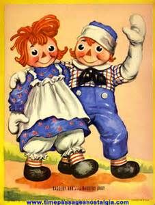 bing images Raggedy Ann Characters - Bing Images