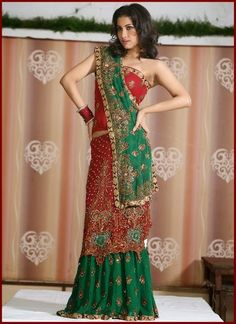 Fashion Colors for 2014 | You'll always find Indian Saree fashion 2014-15 which have a trend ...