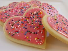 This is the original Tupperware sugar cookie recipe...I have been looking for this for years. BEST...hands down...the almond flavoring just MAKES this moist, tender, chewy cookie. Truly addictive.