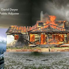 David Dwyer Public Insurance Adjuster 407-227-1963 #hurricane #insuranceclaim