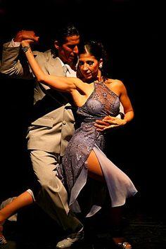 Teatro Piazzola Tango, Buenos Aires, Argentina