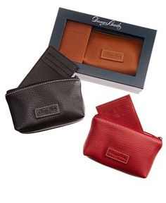 Dooney & Bourke Handbag, Dillen 2 Boxed Gift Set