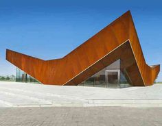 Tianjin - Ministry of Design