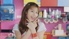 bde83c8cd9  SANA  twice  likey  MV  Album Twice Sana