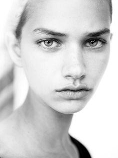 Sharon Kavjian @ Scoop Models...