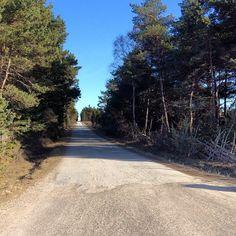 Ekstakusten - Djupvik - west coast isle of Gotland