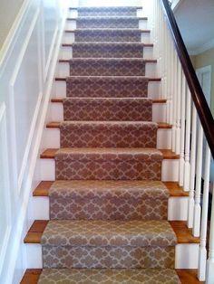 Apartment Building Hallway Carpet