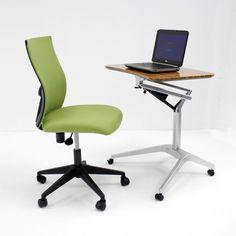 Adjustable Height Desks On Pinterest Standing Desks