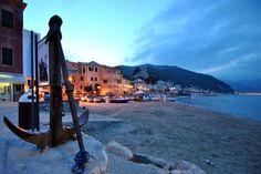 Ligurian Coast, Italian Riviera - blog about 2011 yachting ...
