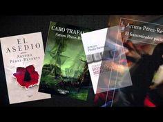 Hombres buenos / Arturo Pérez Reverte  Mira el booktráiler:   https://www.youtube.com/watch?v=ex7pXpNUk1s Ficha del catálogo:  http://catalogo.ulima.edu.pe/uhtbin/cgisirsi.exe/x/0/0/57/5/3?searchdata1=154509{CKEY}&searchfield1=GENERAL^SUBJECT^GENERAL^^&user_id=WEBSERVER