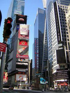 Broadway #NYC ©AL