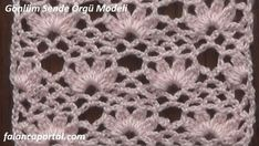 Gönlüm Sende Örgü Modeli - My WordPress Website Knitting Patterns, Crochet Patterns, Farm Crafts, Black Crochet Dress, Moss Stitch, Crewel Embroidery, Cute Crochet, Chain Stitch, Crochet Stitches