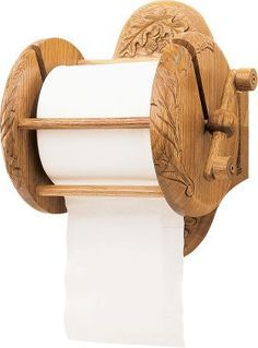Cabela's: Cabela's Fishing Reel Toilet Paper Holder