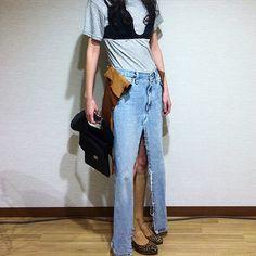 本日最終日です 東京レザーフェアにて ファッションショーがあります 入場無料どなたでもお越しいただけます 12月4日金11:00 / 13:00 http://ift.tt/1Ip6Mn5  都立産業貿易センター 台東館 東京都台東区花川戸  kotohayokozawa/RYOTAMURAKAMI 2ブランドのショーです  #tokyoleatherfair #kotohayokozawa by kotohayokozawa