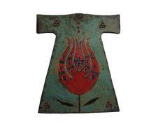 Ceramic Caftan - Seramik Kaftan