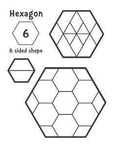 barn tangram pattern blocks math patterns pattern. Black Bedroom Furniture Sets. Home Design Ideas