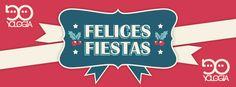 El equipo de YOLOGÍA les desea Felices Fiestas!! ... | YOLOGIA