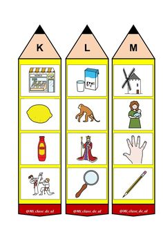 Beginning Sound Activity Cards Teaching The Alphabet, Learning Letters, Teaching Kids, Hebrew Writing, Wishes For Husband, English For Beginners, Initial Sounds, Grande Section, Reading Comprehension Passages