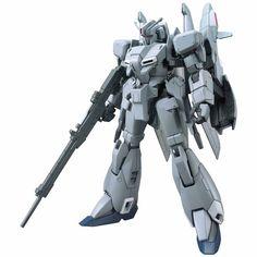 Mobile Suit Gundam UC HGUC : MSZ-006A1 Zeta Plus [Unicorn Ver.]