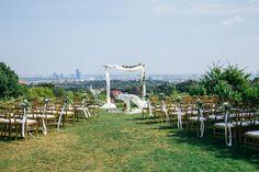 Unsere Hochzeit: Die Zeremonie und Feier   Ja sagen Ja