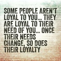 Loyalty is a hard thing to recover, but in time love heals all wounds!