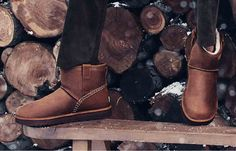 The holidays are here. UGG® Official | Women's Classic Slim | Oprah's Favorite Things