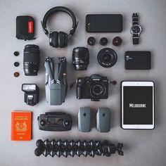 Gear = Inspiration Tag someone who needs more gear | Photo by @j.osh