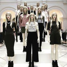 Visualmer @visualmer HM #fashion #art...Instagram photo | Websta (Webstagram)