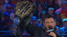 Share on TumblrThere was a rumor at last week's TNA Impact Wrestling tapings in Bethlehem, PA that Austin Aries could be departing
