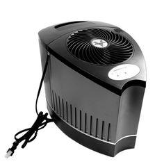 Vornado HU1-0021-28 Whole Room Evaporative Humidifier