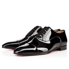 Shoes - Greggo Flat - Christian Louboutin $945