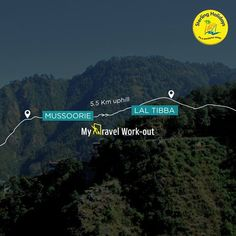 When in #Mussoorie, take a day off to trek to the peak of Lal Tibba. Start from the Landour area of Mussorie and continue your ascent. Awe-inspiring views of the Himalayas will greet you on the way as you rise the snow-capped rough terrains. To book a holiday at Mussoorie - Dancing Leaves, go to https://bookings.sterlingholidays.com/ #mussoorie #travel