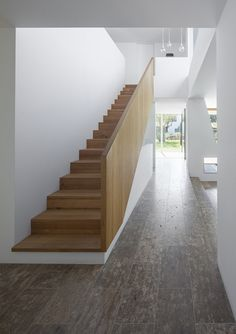 "House Krailling by Unterlandstättner Architekten ""Location: Krailling, Germany"" 2013"