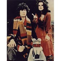 4th Doctor.  Despite my love of Tennant, your first Doctor is the one you adore most.