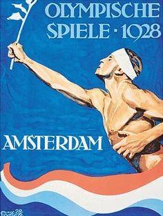 Summer Olympics 1928