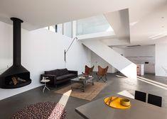 Diseño de casa de playa de dos pisos   Construye Hogar