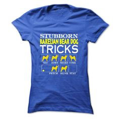 (Tshirt Deals) Karelian Bear Dog [Teeshirt 2016] Hoodies, Tee Shirts