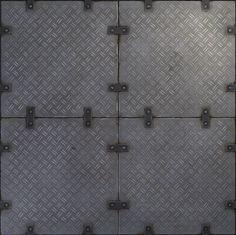 Futuristic Floor Textures Sci fi floor texture