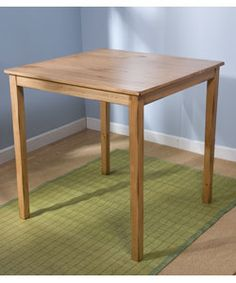 Belfast Dining Table - Overstock