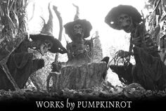 Works By Pumpkinrot