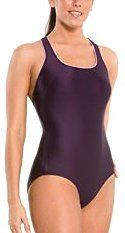Speedo Women's Lycra Modern Classic Fit Shelf « Clothing Adds Anytime