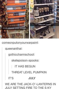 I DONT KNOW WHETHER TO PIN TO THE FALL OUT BOY OR THE HALLOWEEN BOARD