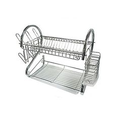 Stylish and Functional: Best Dish Racks and Drainers — Annual Guide 2016