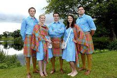 Glasgow Scottish uniform for Commonwealth Games opening ceremony mocked - Telegraph Sean Lamont, Best Uniforms, Brown Socks, Scottish People, Scott White, Commonwealth Games, Team Gb, Uniform Design, Opening Ceremony