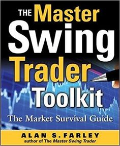 Alan Farley - The Master Swing Trader Toolkit_ The Market Survival Guide Survival Guide Book, Tape Reading, Automated Forex Trading, Trading Strategies, Book Authors, Reading Online, Audio Books, Books To Read, This Book