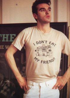 I don't.