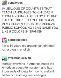 Tumblr Funny, Funny Memes, Jokes, Learning French For Kids, Learning Spanish, Im Jealous, Education System, Learn French, Learn Dutch