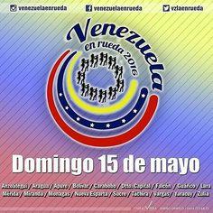 #venezuelaenrueda @venezuelaenrueda Regístrate ya en la web http://ift.tt/1RQlUkZ #RepostIt_app #RepostIt_app