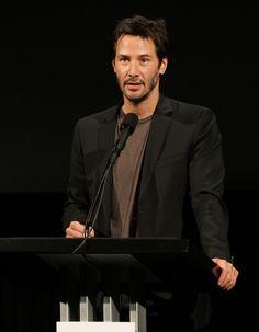 Keanu Reeves Photos - Target Presents AFI's Night At The Movies - Presentations - Zimbio