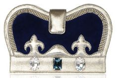 Limited edition clutch  £750  BoBelle